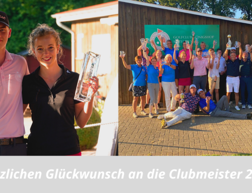 Clubmeister 2021