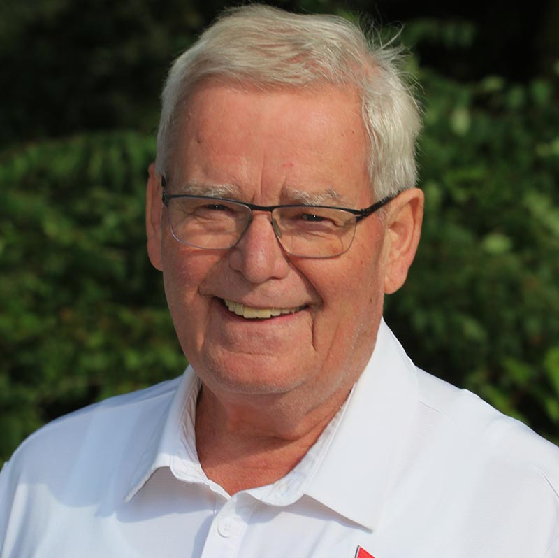 André Bockelmann